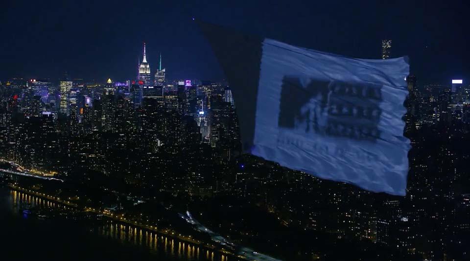 MTV Hudson River