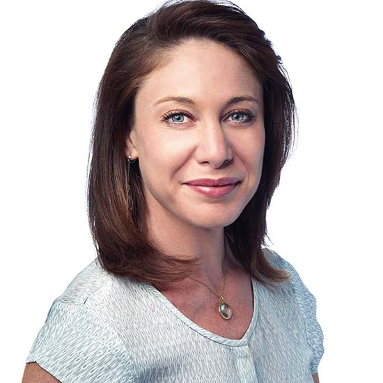 Nikki Leynor